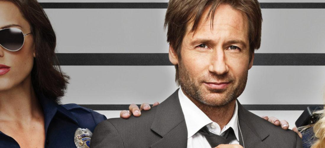 La série télévisée qui vous enseignera à devenir un homme alpha