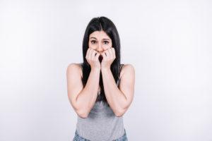 Les 10 raisons pour lesquelles tu es célibataire #5 : La peur du sexe opposé