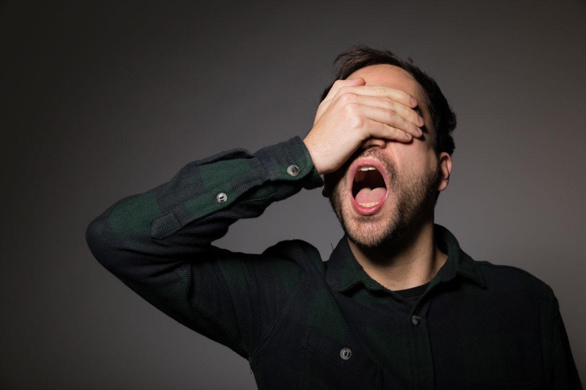 Anxiété d'approche ou la peur d'aborder une femme