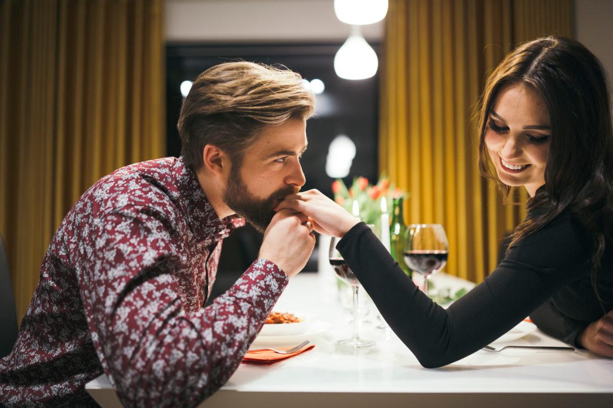L'art du flirt
