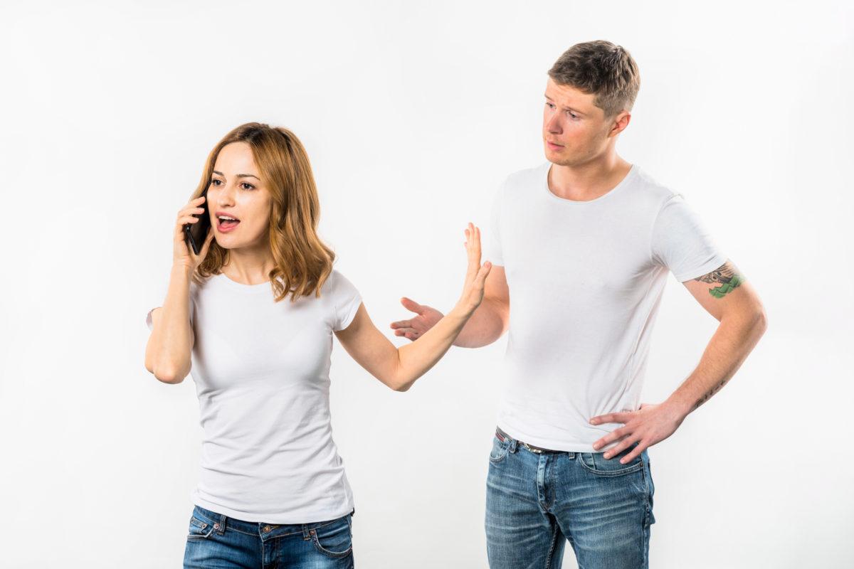 5 attitudes à éviter quand on séduit (testées et désapprouvées)
