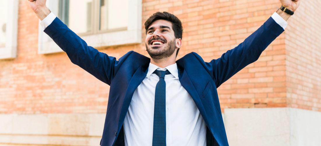 3 règles bien simple pour avoir du succès dans la vie