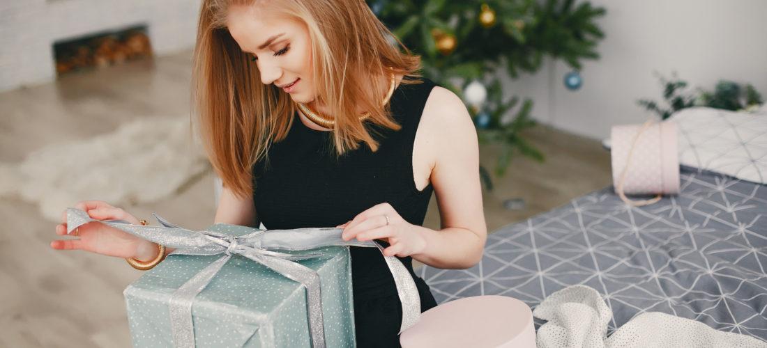 Quel cadeau offrir à sa blonde ?