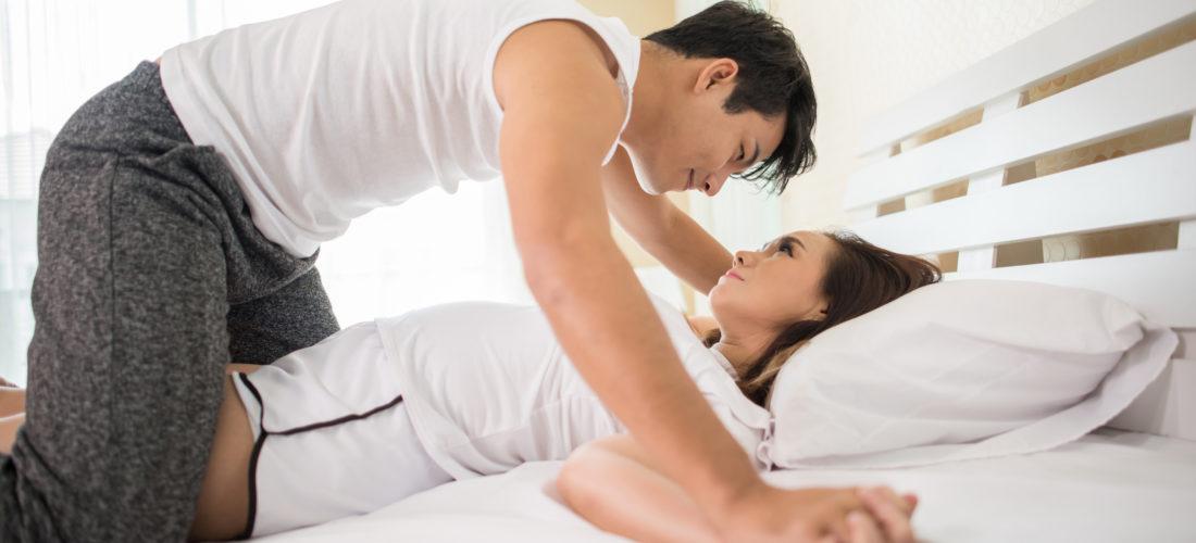 La confiance sexuelle