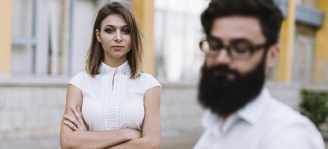 Les 10 attributs que les femmes regardent en premier