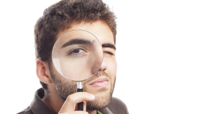 Les 10 attributs que les hommes regardent en premier