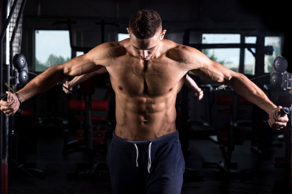 Un pro de la muscu partage ses secrets