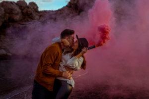 Quand embrasser une fille ?