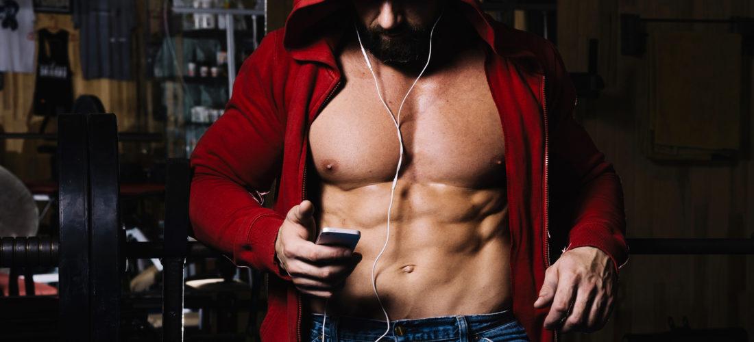 Les secrets de la musculation abdominale